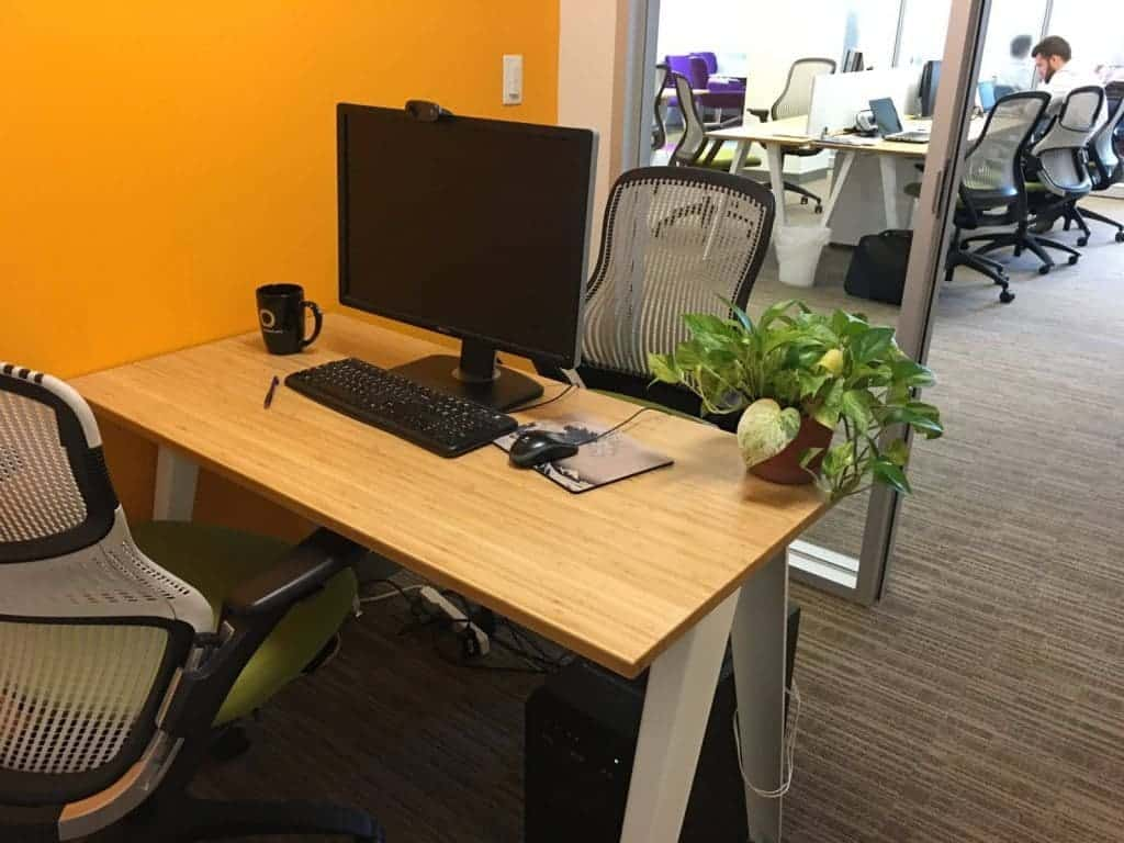 Personal Office with unlimited amenities - NGIN Workplace