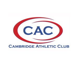 Cambridge Athletic Club Logo
