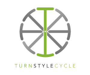 Turnstyle Cycle Logo